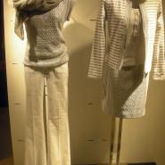 Sommerliche Outfits von Drykorn, Cambio und Marc Cain