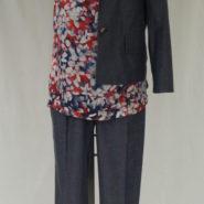 Preisreduziertes Outfit von Peserico