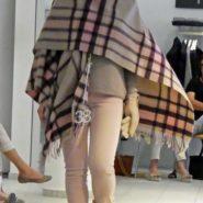 Impressionen der Modeschau vom 12. September 2016