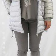 Outdoor Mode für kalte Tage