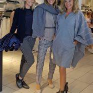 Werner Mode startet mit Modeschau in die neue Herbst- und Wintersaison