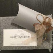 Geschenkidee von Werner Mode