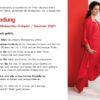 Online-Modeschau Frühjahr/Sommer 2021